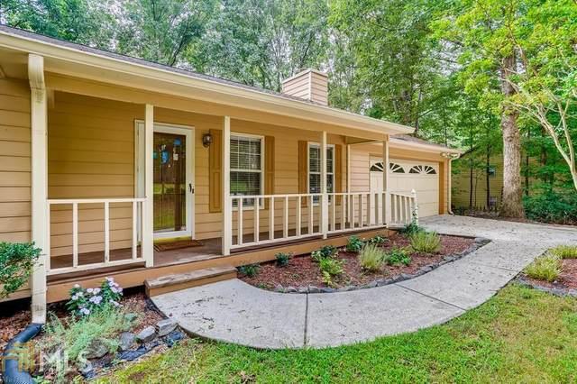 2979 Old Oaks, Buford, GA 30519 (MLS #9018927) :: Bonds Realty Group Keller Williams Realty - Atlanta Partners