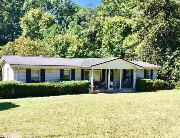 7715 Union Grove Road, Lithonia, GA 30058 (MLS #9018931) :: The Realty Queen & Team