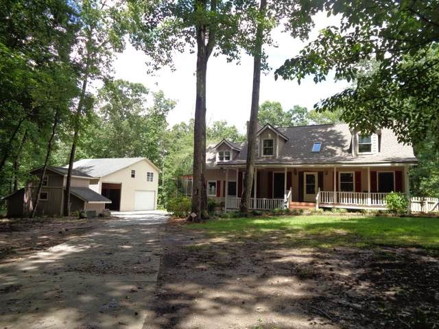 3836 Purdy Drive, Lithia Springs, GA 30122 (MLS #9018985) :: EXIT Realty Lake Country