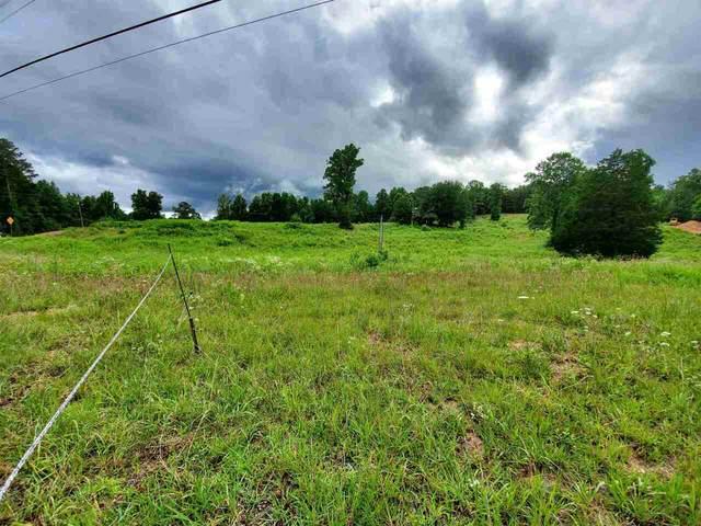 99 Scarecorn Creek Road, Jasper, GA 30143 (MLS #9019135) :: Grow Local