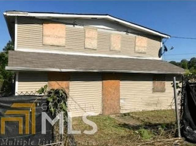 1197 Hubbard Street SW, Atlanta, GA 30310 (MLS #9019223) :: Crown Realty Group