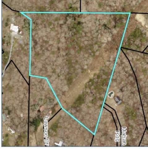 0 Mahan Ridge, Dawsonville, GA 30534 (MLS #9019577) :: Cindy's Realty Group