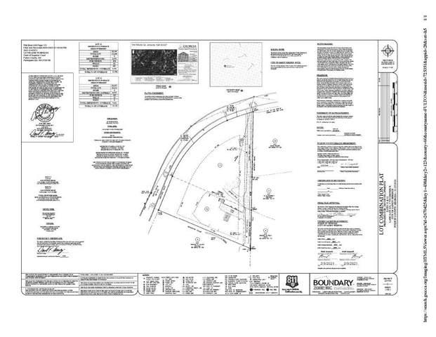 160 Worth Drive, Atlanta, GA 30327 (MLS #9019622) :: Anderson & Associates