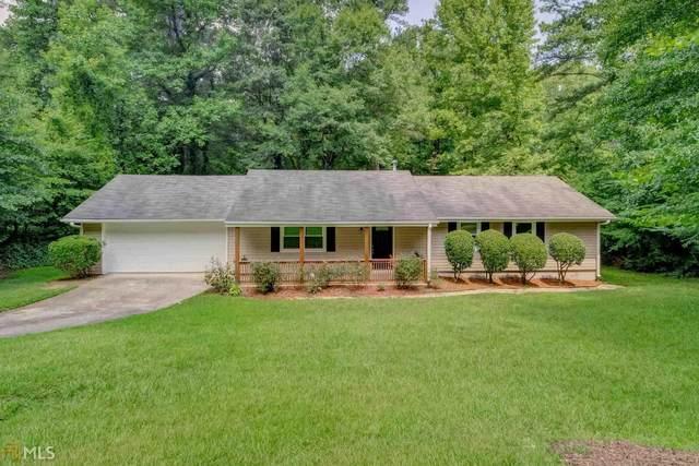 2897 Marbrook, Marietta, GA 30066 (MLS #9019660) :: Scott Fine Homes at Keller Williams First Atlanta