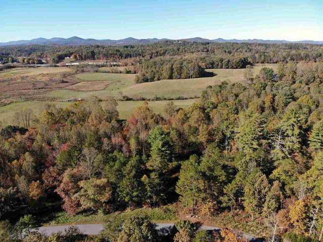 0 Owen Glen Lt54, Blairsville, GA 30512 (MLS #9019719) :: Rettro Group