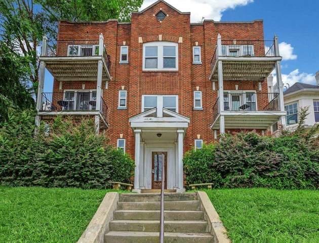 373 Moreland Avenue NE #304, Atlanta, GA 30307 (MLS #9019736) :: Houska Realty Group
