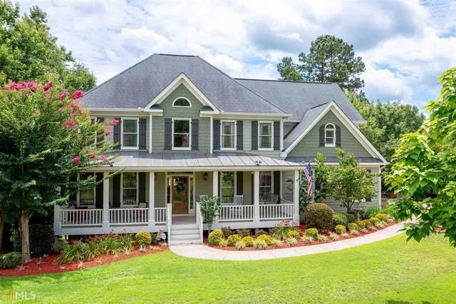 3387 Haddon Hall Ct, Buford, GA 30519 (MLS #9019761) :: Bonds Realty Group Keller Williams Realty - Atlanta Partners