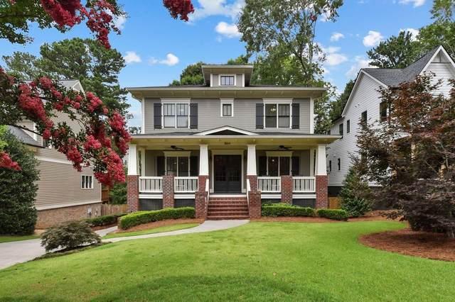 1864 Georgian Terrace, Atlanta, GA 30341 (MLS #9019860) :: Houska Realty Group