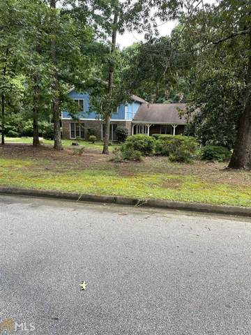 115 Grande Ct, Fayetteville, GA 30214 (MLS #9019948) :: Bonds Realty Group Keller Williams Realty - Atlanta Partners