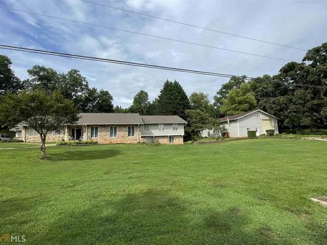 490 Addington, Toccoa, GA 30577 (MLS #9019978) :: Rettro Group