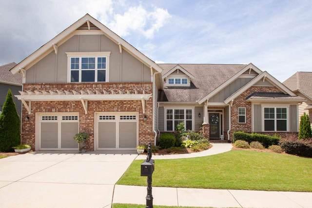 3519 Locust Cove Road SW, Gainesville, GA 30504 (MLS #9020066) :: Buffington Real Estate Group