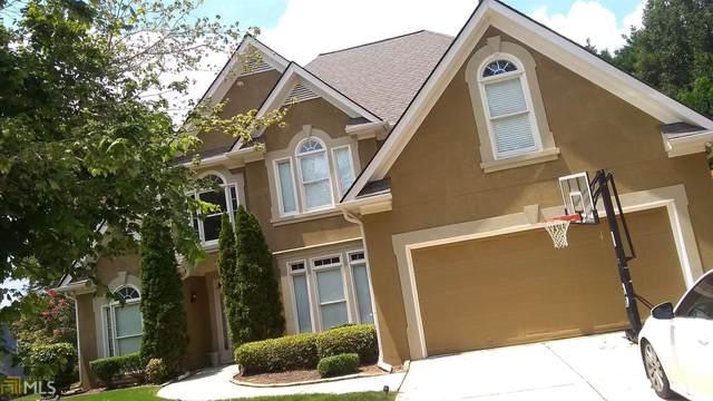 4307 Azalea Walk, Ellenwood, GA 30294 (MLS #9020108) :: Regent Realty Company