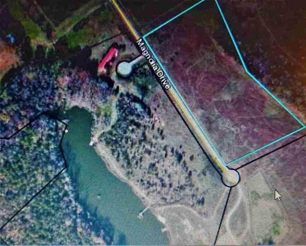 139 Magnolia Drive Lot 5, Monticello, GA 31064 (MLS #9020148) :: Maximum One Realtor Partners