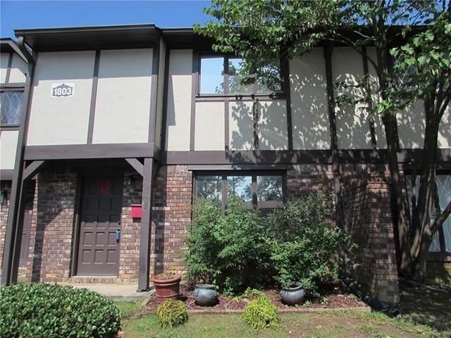 1803E Ashborough Way, Marietta, GA 30067 (MLS #9020168) :: Houska Realty Group