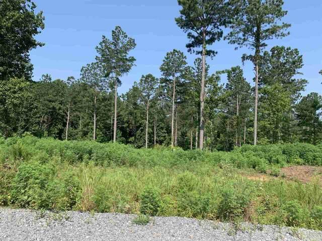 0 Wildlife Ridge Road Lot 5, Talking Rock, GA 30143 (MLS #9020346) :: Crown Realty Group