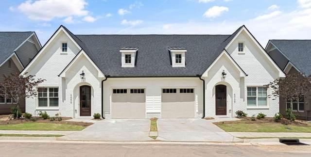 5199 Noble Village Way #54, Lilburn, GA 30047 (MLS #9020370) :: Anderson & Associates