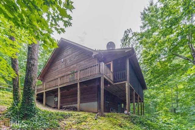 1199 Frog Pond Rd, Hiawassee, GA 30546 (MLS #9020493) :: Anderson & Associates