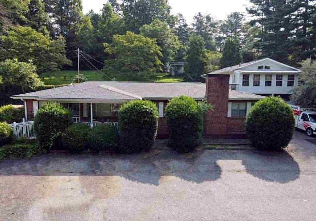 19 Woodside Drive, Blairsville, GA 30512 (MLS #9020498) :: Statesboro Real Estate