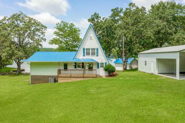 124 Rosebud Lane, Jackson, GA 30233 (MLS #9020739) :: EXIT Realty Lake Country