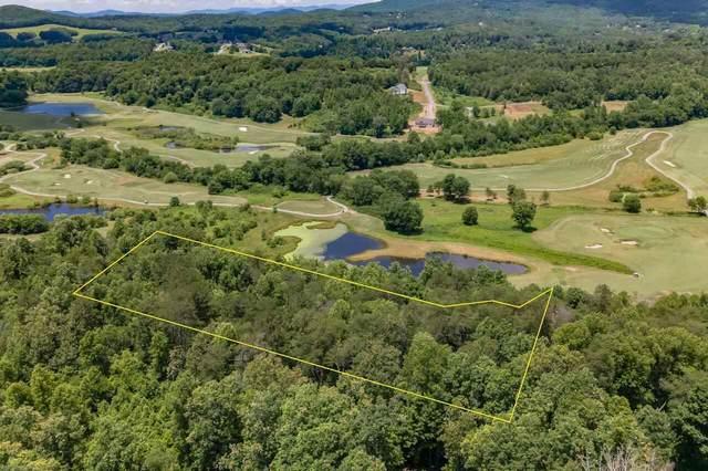 96 Garrett Circle, Blairsville, GA 30512 (MLS #9020760) :: Statesboro Real Estate
