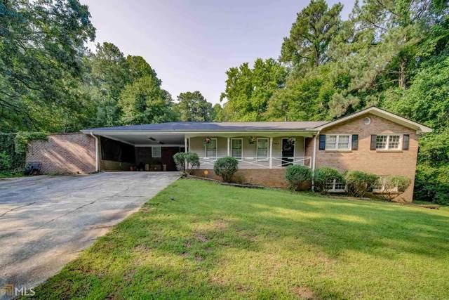 1495 Oak Ridge Rd, Austell, GA 30168 (MLS #9020786) :: The Durham Team
