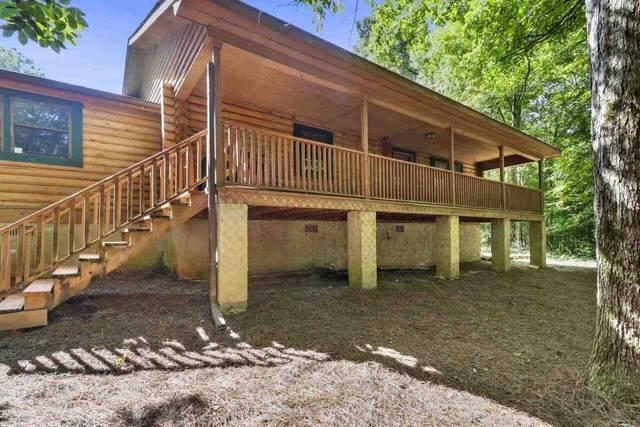 370 Teasley Trail, Moreland, GA 30259 (MLS #9020794) :: Anderson & Associates