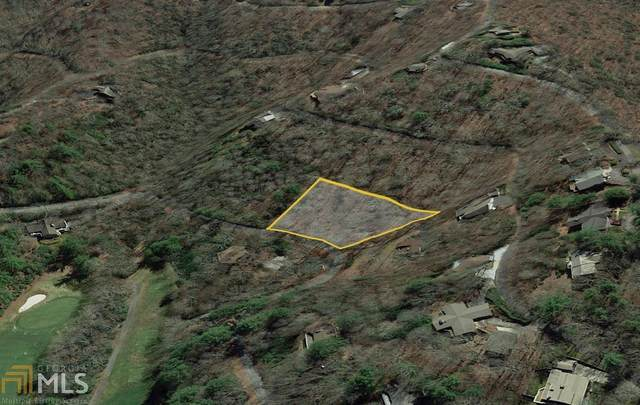 0 Ridgepole Dr Lot 23, Sky Valley, GA 30537 (MLS #9020800) :: AF Realty Group