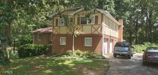 1938 SE Surrey Trl, Conyers, GA 30013 (MLS #9020842) :: AF Realty Group