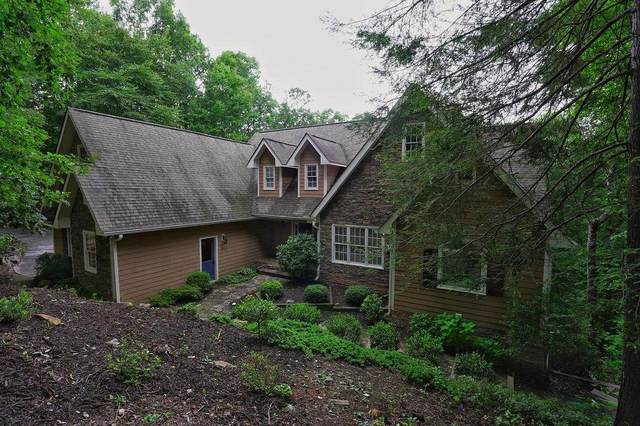 77 Coffee Mill Run, Talking Rock, GA 30175 (MLS #9020880) :: Athens Georgia Homes