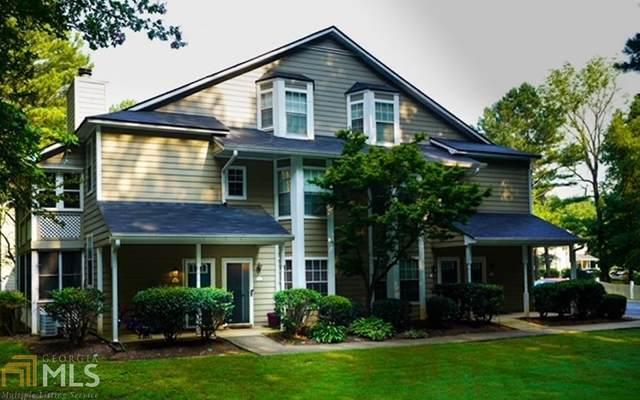 6487 Northridge Way, Morrow, GA 30260 (MLS #9021128) :: Tim Stout and Associates
