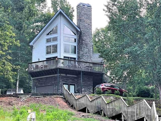 867 Bear Creek Point Rd, Mansfield, GA 30055 (MLS #9021195) :: The Durham Team