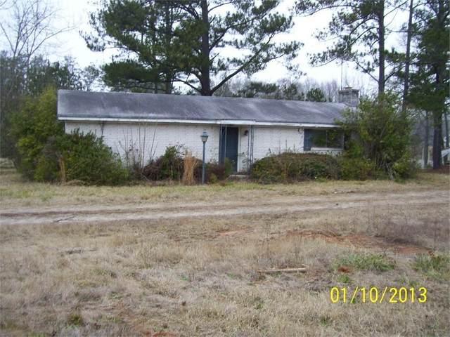 11705 Us Highway 19, Zebulon, GA 30295 (MLS #9021269) :: HergGroup Atlanta