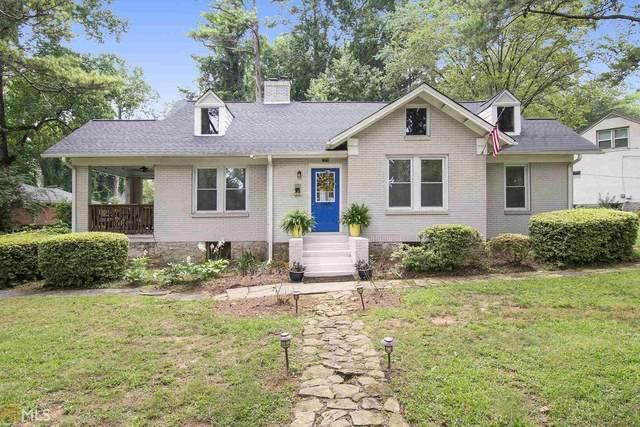 1745 Westhaven Dr, Atlanta, GA 30311 (MLS #9021314) :: Grow Local