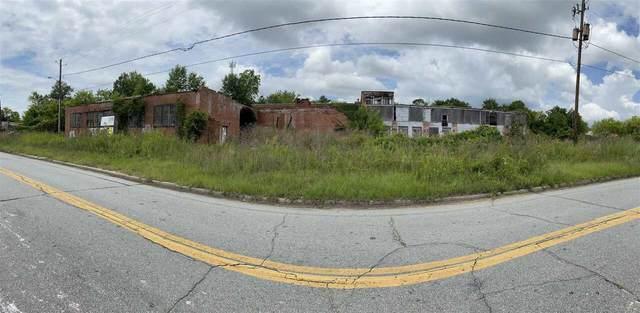 290 Concord Street, Macon, GA 31206 (MLS #9021339) :: Maximum One Realtor Partners