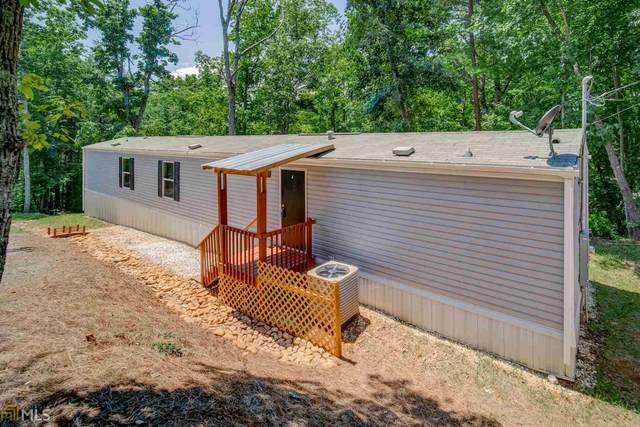 269 Mountain Oak Rd, Jasper, GA 30143 (MLS #9021566) :: Tim Stout and Associates