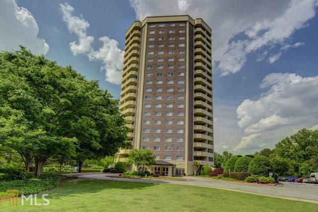 1501 Clairmont Rd #928, Decatur, GA 30033 (MLS #9021832) :: Team Cozart