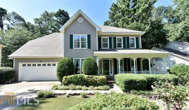 3451 Eastpines Way, Snellville, GA 30039 (MLS #9021845) :: The Cole Realty Group