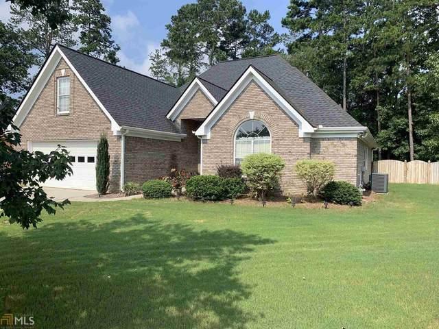 439 Blue Creek Lane, Grayson, GA 30017 (MLS #9021927) :: Team Cozart