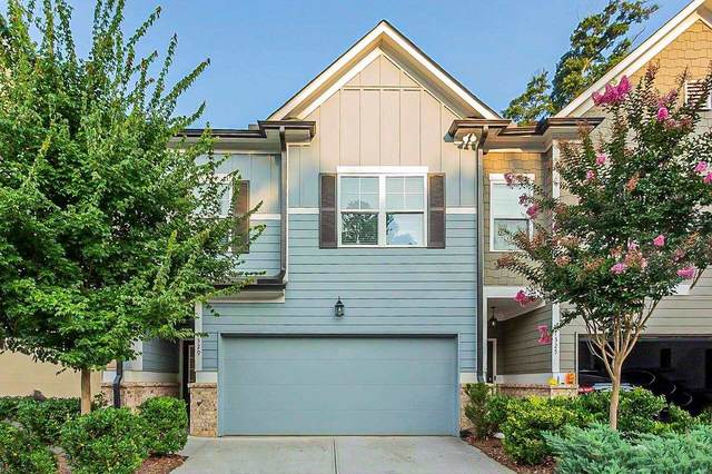 1329 Heights Park, Atlanta, GA 30316 (MLS #9021939) :: Crown Realty Group