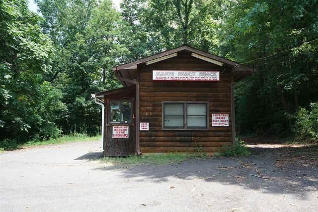 655 S Pond Street, Toccoa, GA 30577 (MLS #9022058) :: Houska Realty Group