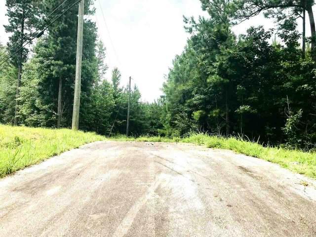 0 Highway 27, Buchanan, GA 30113 (MLS #9022250) :: Rettro Group