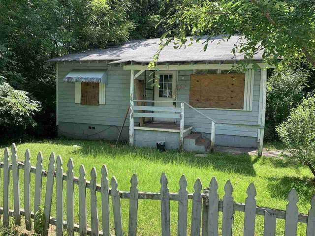 185 Margaret Street, Fairburn, GA 30213 (MLS #9022278) :: Maximum One Realtor Partners