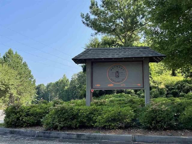 131 Retreat Trail, Lagrange, GA 30240 (MLS #9022318) :: Athens Georgia Homes