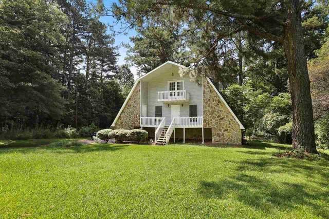 139 Canterbury Drive, Carrollton, GA 30117 (MLS #9022353) :: Statesboro Real Estate