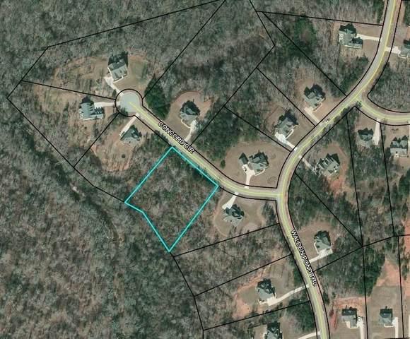 0 Concord Circle #32, Senoia, GA 30276 (MLS #9022366) :: Athens Georgia Homes