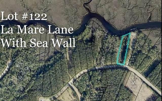 0 La Mare Lane, Waverly, GA 31565 (MLS #9022447) :: Maximum One Realtor Partners