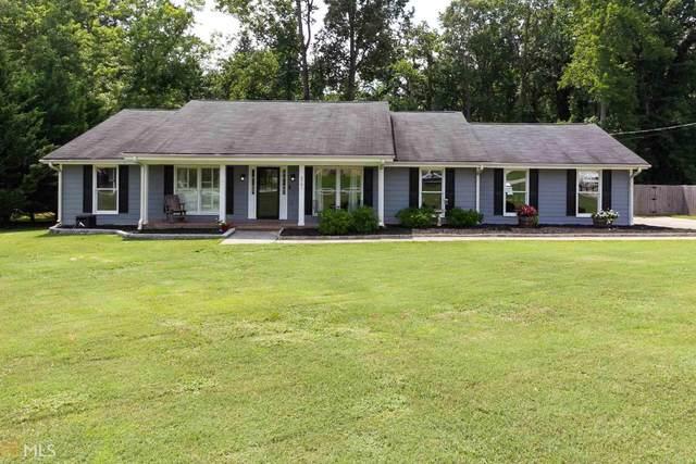 3701 Sandhill Dr, Conyers, GA 30094 (MLS #9022454) :: Grow Local