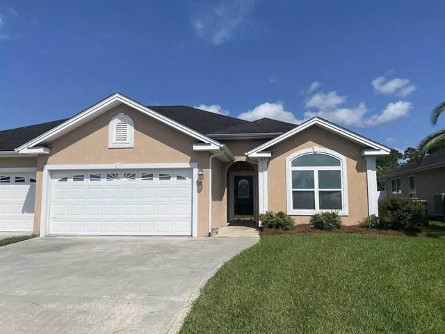 167 Austin Ryan Drive, Kingsland, GA 31548 (MLS #9022462) :: The Heyl Group at Keller Williams