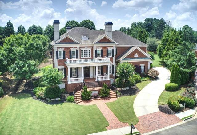 1010 Lancaster Square, Roswell, GA 30076 (MLS #9022485) :: The Realty Queen & Team