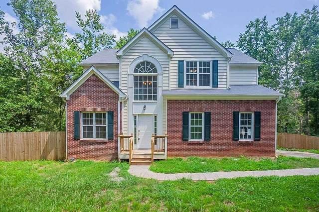 1215 Greenwood Acres, Cumming, GA 30040 (MLS #9022528) :: Houska Realty Group